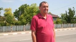 Filip Ivanov, primarul comunei Murighiol. FOTO Tlnews.ro
