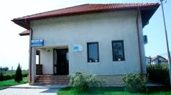 Centrul de Informare Turistică din Murighiol. FOTO Cristina Niță.
