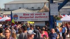 Festivalul Borșului Lipovenesc de Jurilovca, ediția 2019. FOTO Cristina Niță