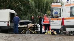 Un bărbat a murit după ce a căzut din ambarcațiune în care se afla.