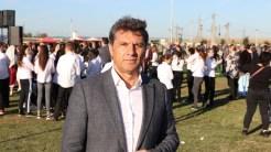 Vicepreședintele Consiliului Județean Tulcea, Petre Badea. FOTO TLnews.ro