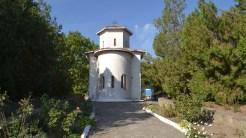 Biserica Sfântul Anastasie din Niculițel. FOTO TLnews.ro