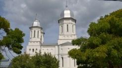 Mănăstirea Saon din Niculițel. FOTO TLnews.ro