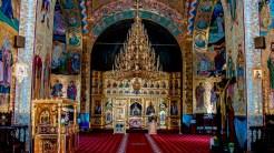 Mănăstirea Cocoș din Niculițel. FOTO Adrian Neațu / TLnews.ro