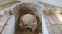 Basilica paleocreștină de la Niculițel. FOTO Paul Alexe