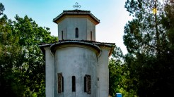 Biserica Sfântul Atanase din Niculțel. FOTO Adi Neațu