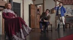 """Secvență din piesa """"Capcană pentru un bărbat căsătorit"""""""