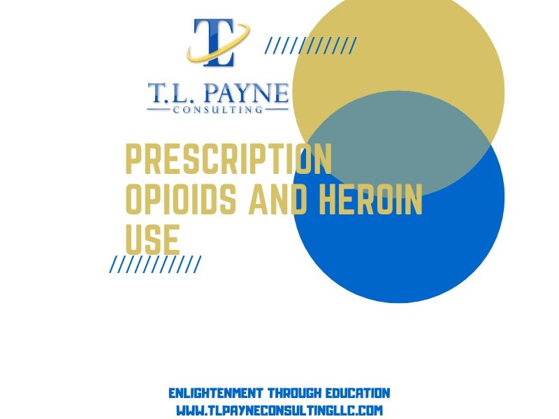 Prescription Opioids and Heroin Use