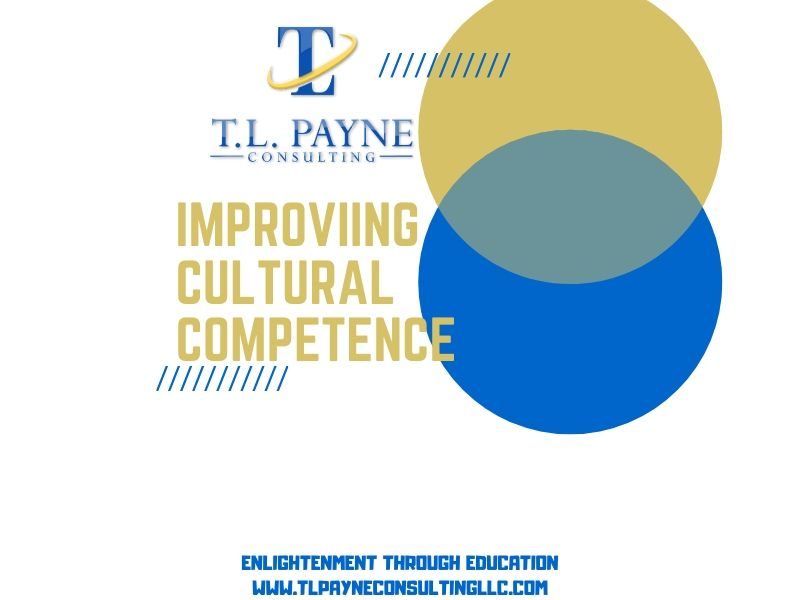 Improving Cultural Competence in Treatment