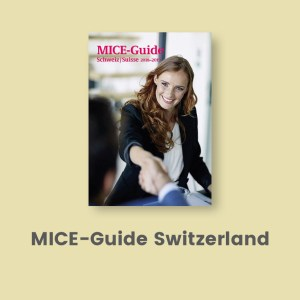MICE-Guide Switzerland