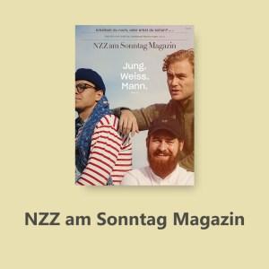 NZZ Stil am Sonntag