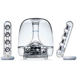 רמקולים Harman Kardon SoundSticks Wireless