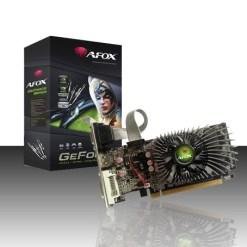 כרטיס מסך GT730 2GB DDR3 AFOX