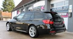 BMW 3-er Kombi - aufpoliert von Fahrzeugpflege Massler