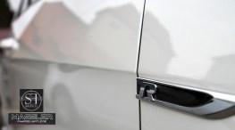 VW Golf VII R - versiegelt mit je einer Schicht servFaces Suave und servFaces Final von TM-Fahrzeugpflege