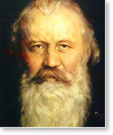 """Post image for Brahms – """"In tune with the Infinite"""""""