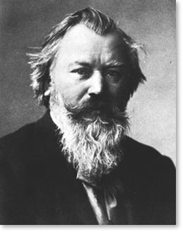 Brahms-Photo