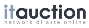 it auction logo