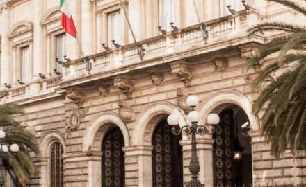 Convegno TMA Roma Banca d'Italia