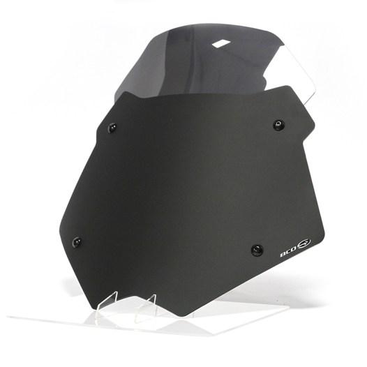 bulle-tmax-530-reglable-noir-mat-fume-haute-1