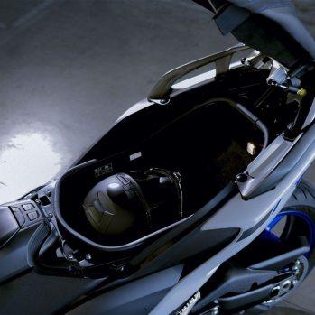 Yamaha Tech Max 560
