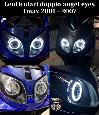 T Max 2001/2007