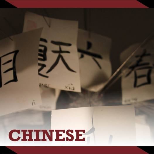 Certificate in Elementary Chinese