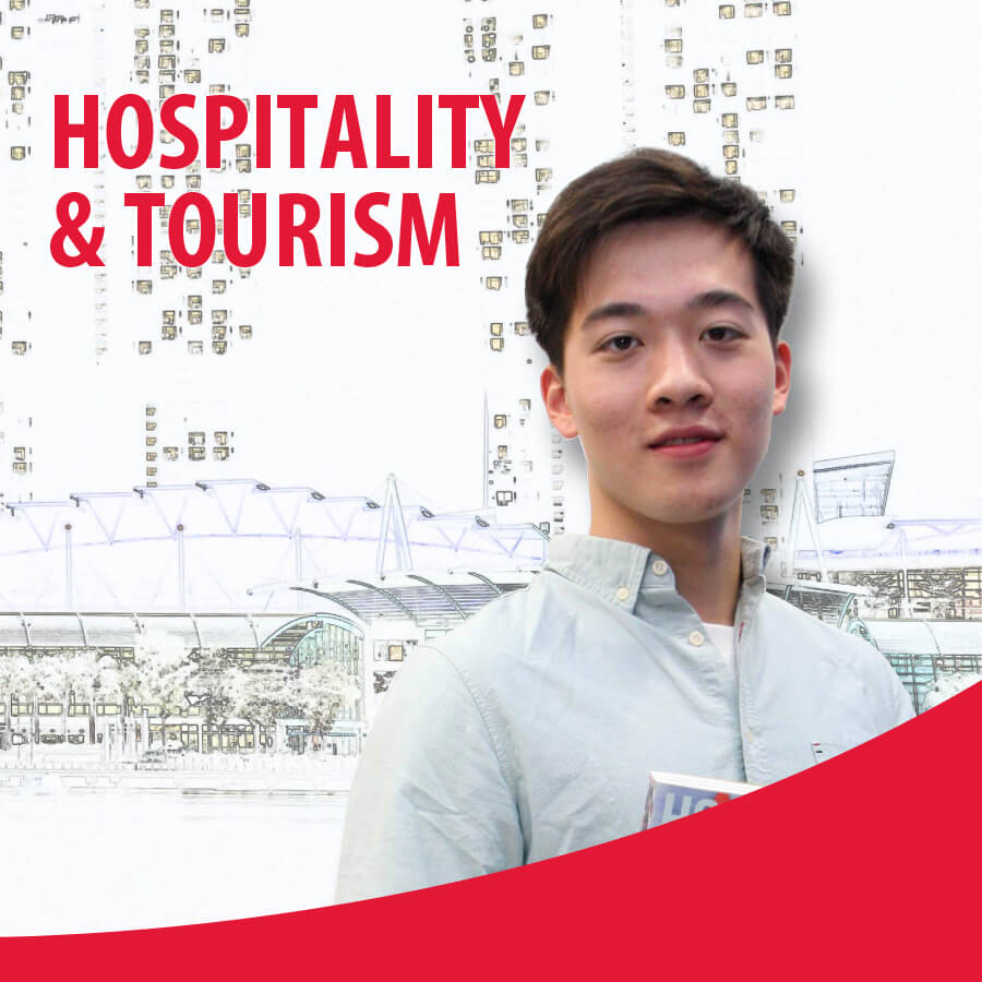 Hsopitality and Tourism Course 2017