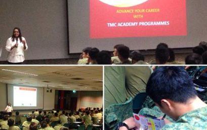 SAFRA – Career & Education Fair