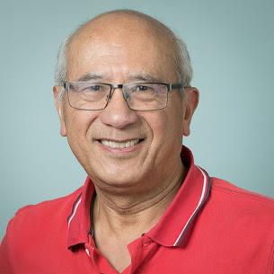 Alex P. Cheng, ACS