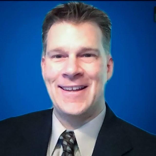 Ken Gray, LD2