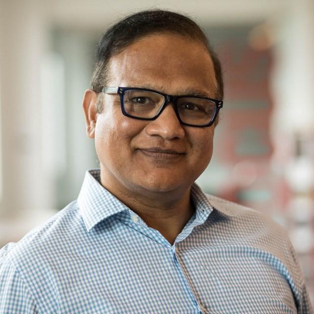 Sukumar Nayak, EC5, MS4