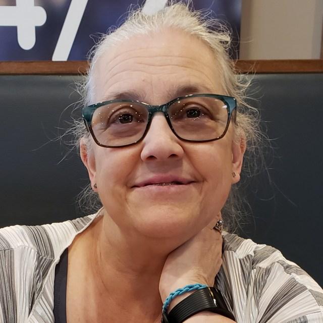 Michelle St. Pierre