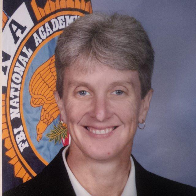 Heidi Marshall, MS4