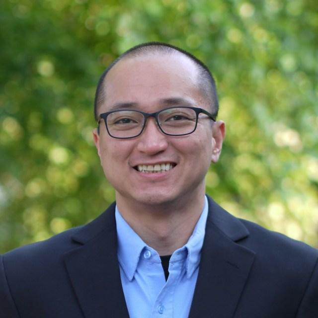 Cheng H. Yen