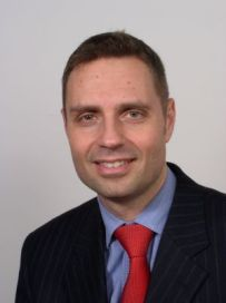 Balázs Szucs, International Corporate Sales Manager