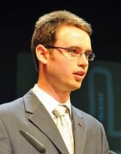 A. van Ruymbeke, MILSET Europe