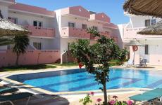 Anthoula Village Hotel**** Greece / Crete