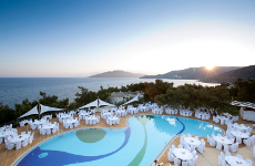 Club Med Bodrum Turkey / Bodrum ©RENT-A-RESORT