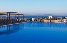 Kipriotis Panorama Hotel*****; Greece / Kos