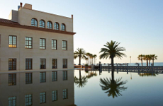 Le Meridien Ra***** Spain / Barcelona Coast