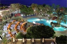 Azia Resort***** Cyprus / Paphos