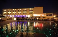 E-Hotel**** Cyprus / Larnaca