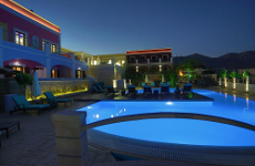 Leros Princess Hotel**** Greece / Leros