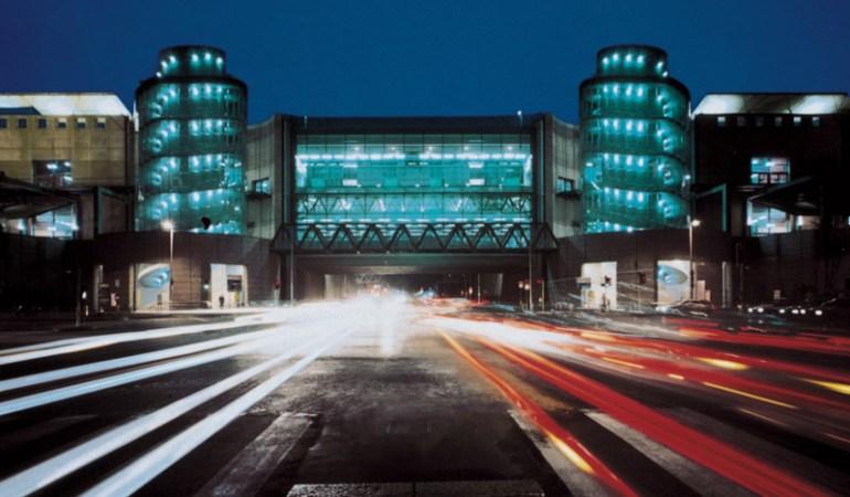 Entrance Hall ©MiCo Milano Congressi