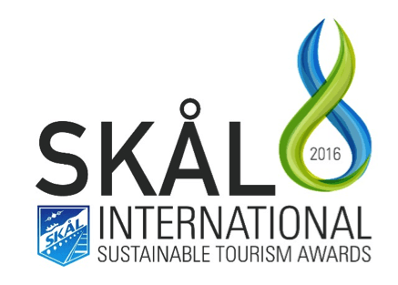 Applications for the Skål International 2016 Sustainable Tourism Awards are open now