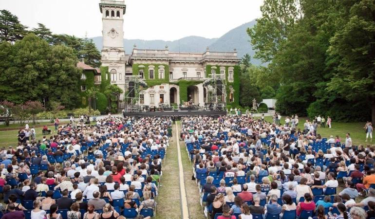 Festival Città di Cernobbio ©Villa Erba