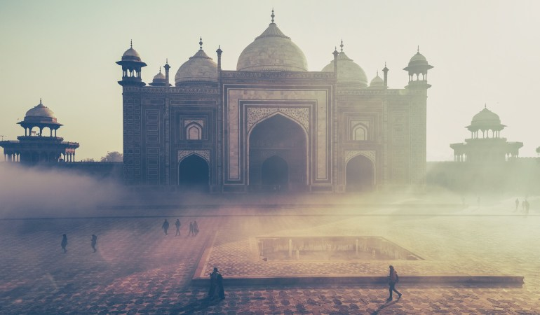 Destination marketing India – what are your preferred activities?