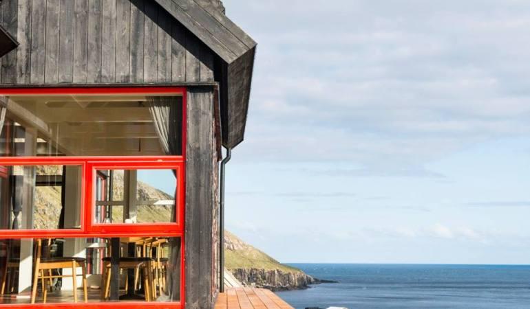 ©Restaurant KOKS, Faroe Islands