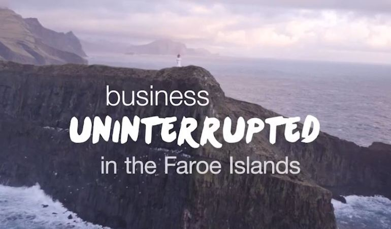 Bring Your Business Events to the Faroe Islands!